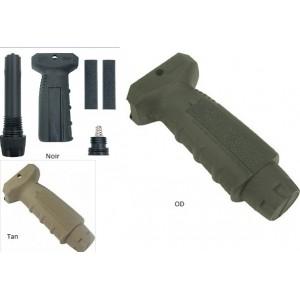 Guarder MOD II Tactical Grip