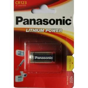 Panasonic  Pile lithium 3 V