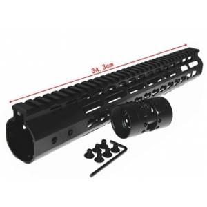 OT Garde main R.I.S  noveske 13.5pouce m4/m16  aeg