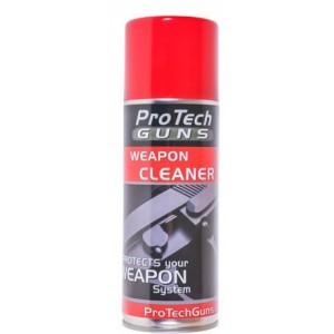 Protech guns  Power cleaner 400ml