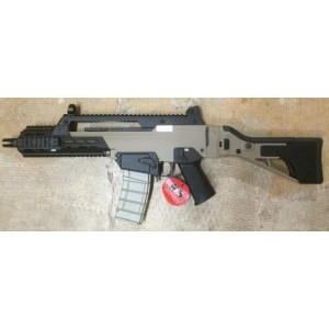 ICS G33 version  410/430fps