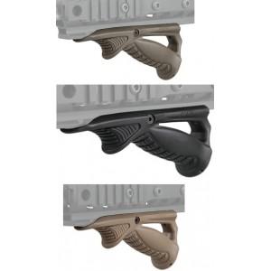 FAB poigné type PTK pour rail 20mm