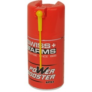 Swiss arms APS3 POWER BOOSTER 130ML