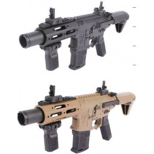 ARES Amoeba AM-015 m4 AEG avec gear box EFCS