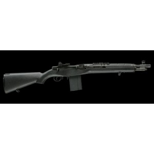 TM M14 socom noir