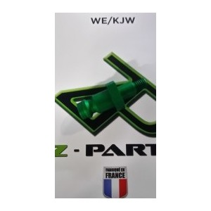 Z parts  VALVE HPA pour chargeur  we/kjw GBB/GBBR sans PERCAGE