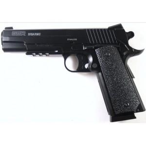 Cybergun sig GSR 1911  métal co² GNB