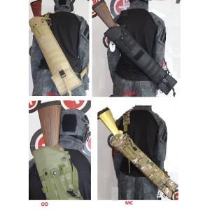 Demoniac Carquois fusil à pompe tactical
