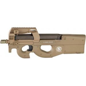 Cybergun   FN P90  tactical pack complet  TAN