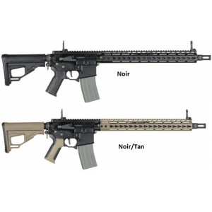 ARES M4 KM Assault Rifle - KM15  avec gear box EFCS