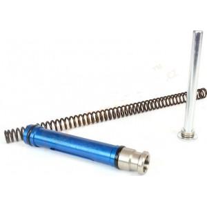 Airsoftpro kit  piston métal  hybrid 11/13mm  m150 tige guide pour l96 maruzen/well ca m24,swm24