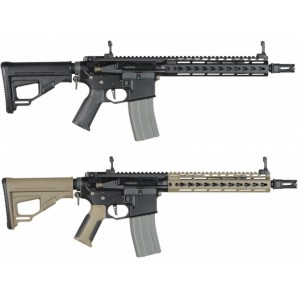 ARES M4 KM Assault Rifle - KM10  avec gear box EFCS